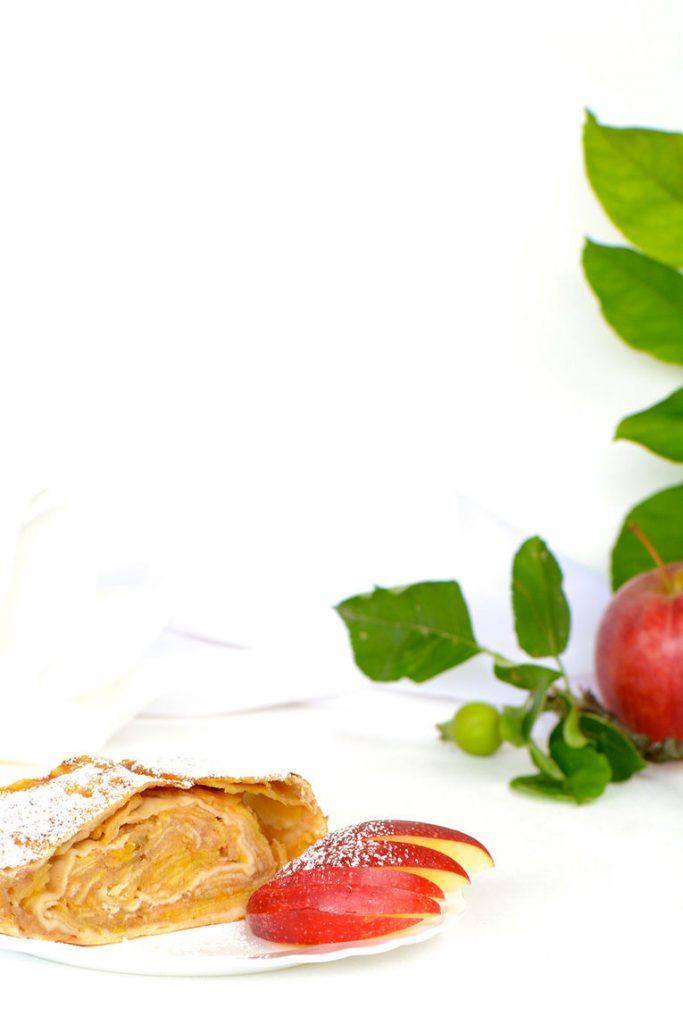Apfelsturdel