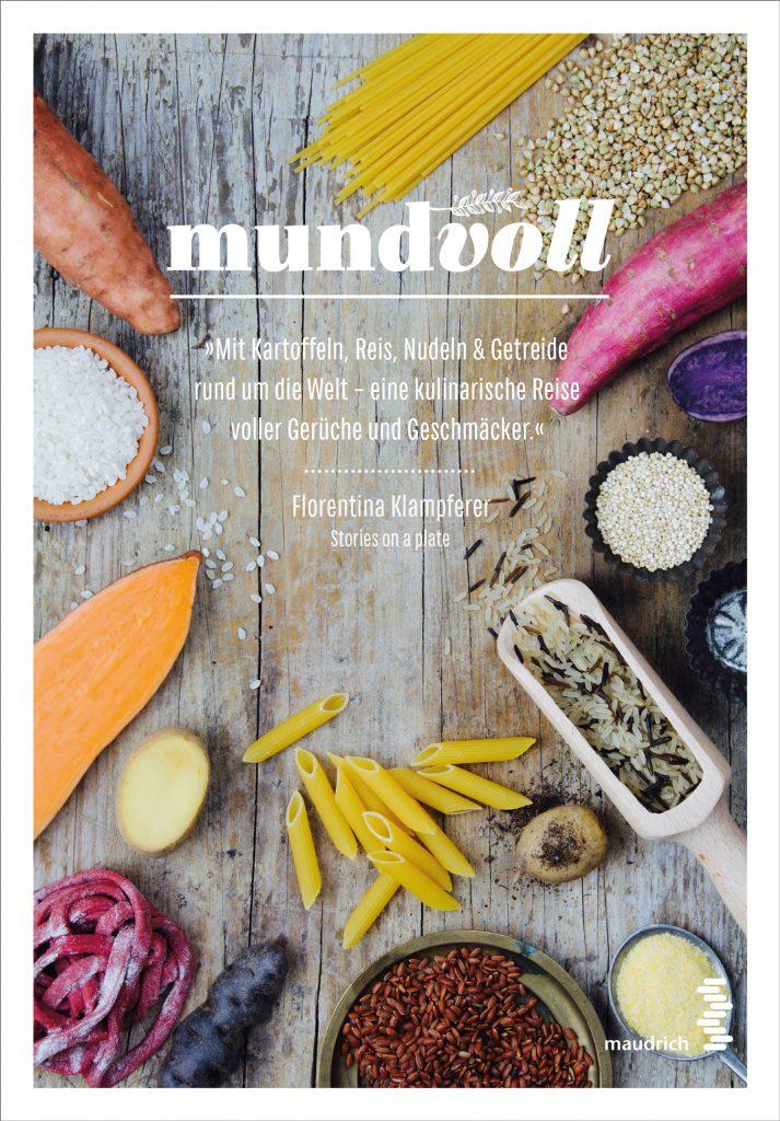 MUNDVOLL COVER