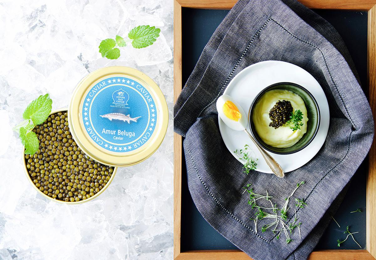 kaviar schwarz