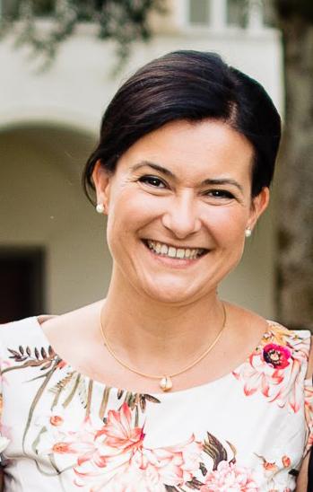 Betina Wech-Niemetz
